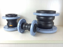 hose connector Bellows expansion joint rubber expansion joint