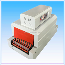 Low Cost Small Shrink Wrapping Machine With Factory Price