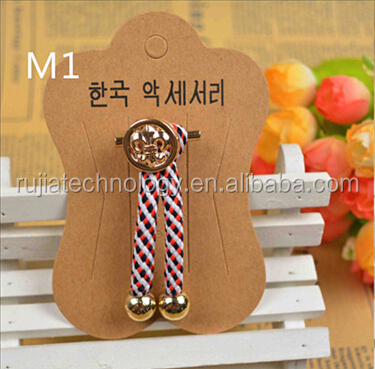 fashion metal combination brooch for men