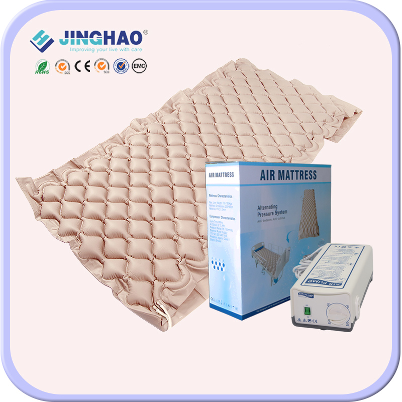 China best cheap bed type medical air cushion
