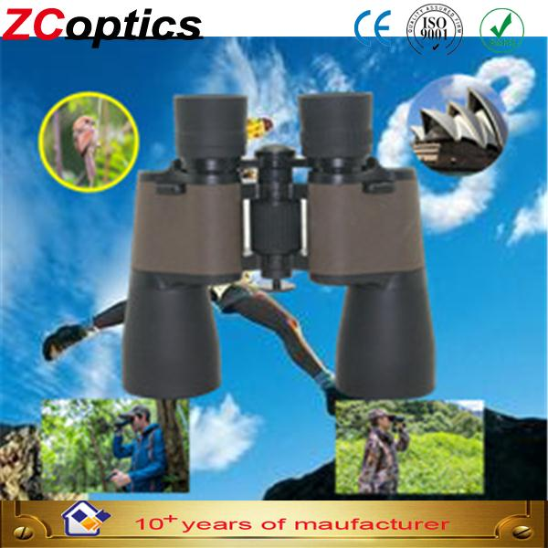 military supplies 10x50 light Hd high telescope animal-and-woman-sex gift travel fishing outdoor equipment