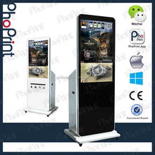 New condition advertising signs/led player advertisement/advertisement player 3g/4g/wifi ad machine customization order accepted