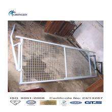 Scaffolding Steel Loading Bay Gate for Safe Work
