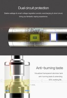 free samples kamry X6 plus mini portable dry herb vaporizer rechargeable vape pen electronic cigarette singapore