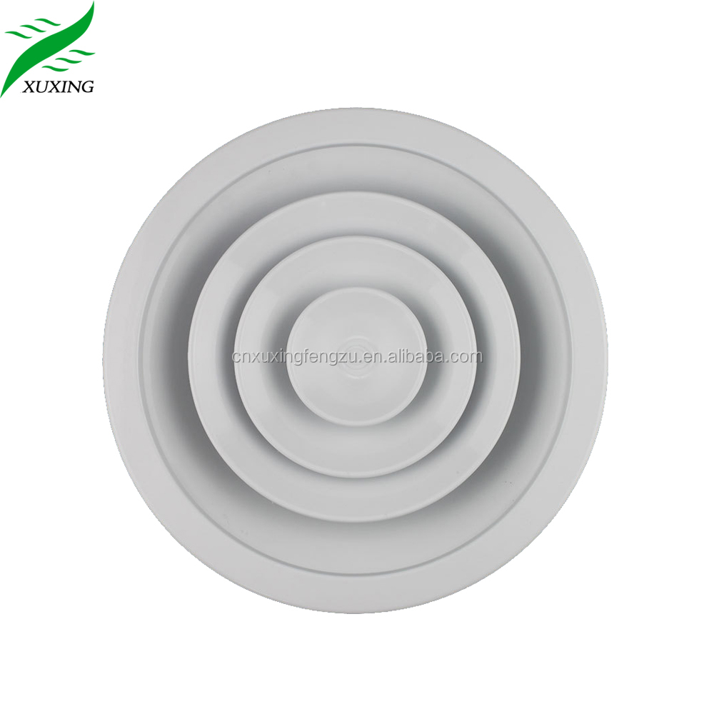 zoom inches us ceiling commercial round hover to diffuser white aire