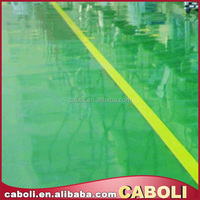 Caboli Wood Grain Rubber Flooring
