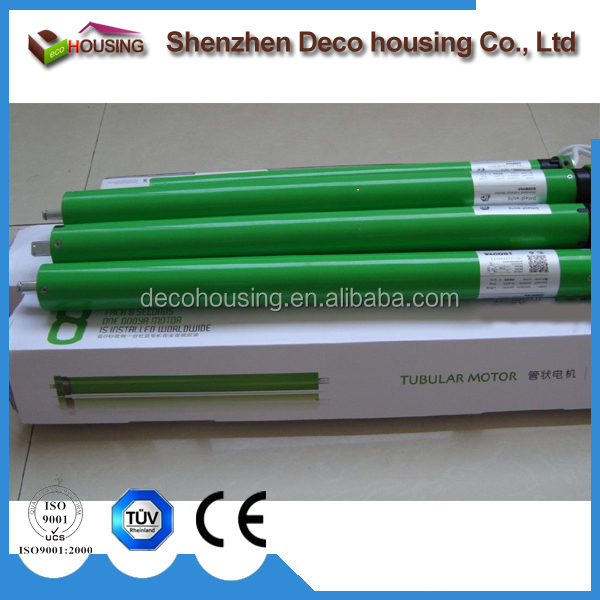Competitive price tubular motor/roller shutter motor wholesale