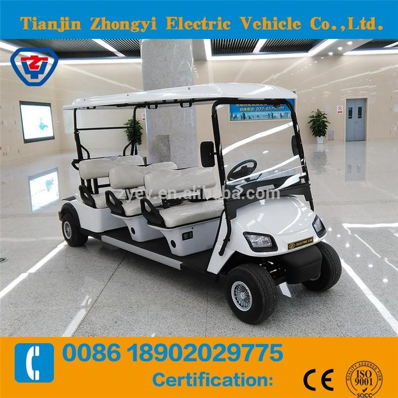 Zhongyi Brand golf cart with high quality