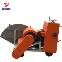 ZongSen 15KW Multi Portable Electric Walk behind Asphalt Floor Road Cutter Concrete Diamond Wire Saw Machine