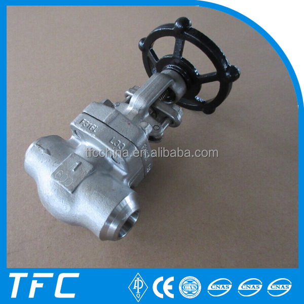 Alloy cast steel globe valve 150lb plug type factory price