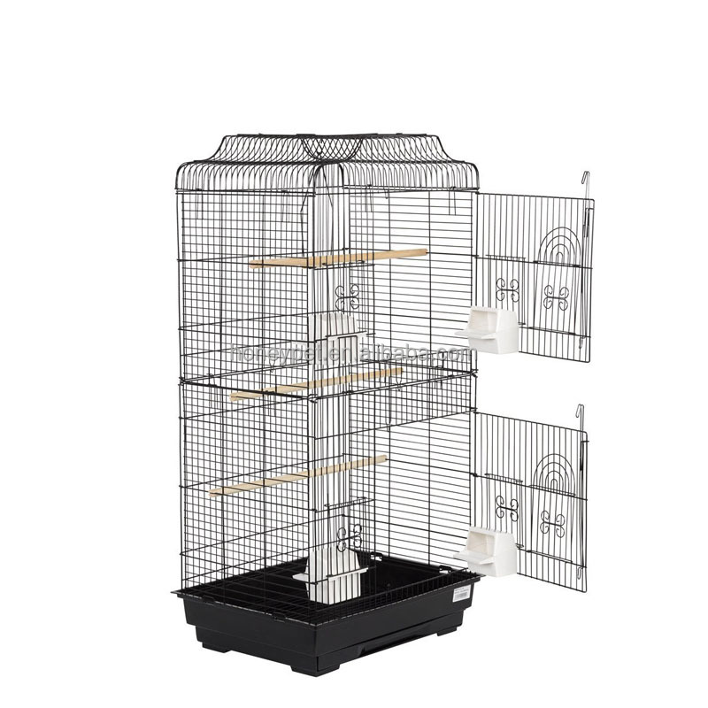 wholesale manufacturers prices lovebird breeding bird cages.
