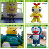 customized giant inflatable dragon pig promotion duck cartoon for sale