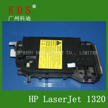 printer spare parts Laser Scanner Unit for HP LaserJet 1320 scanner parts