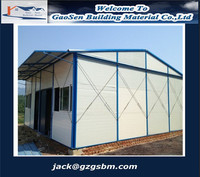 Nice deisgn cheap modular prefab homes