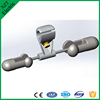 Transmission Line Fittings Clamp Type Vibration Damper for ADSS/OPGW cable fittings