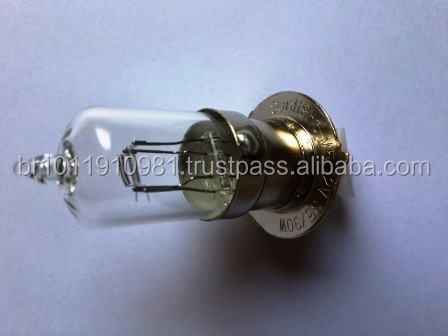 motorcycle halogen lamp xenon headlight