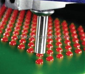 Surface mount adhesive SMT red glue