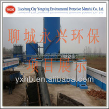 Zwitterionic Polyacrylamide used for wastewater treatment