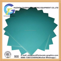 High Quality Hot Sales Green Ps Plate For Printing