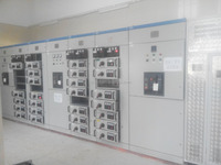 2016 Mrsico electricity generator excitation panel, brushless excitation cabinet/system for power plants