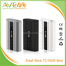 wholesale eleaf istick box mod eleaf istick tc 100w ecig mod 100w popular hot sale