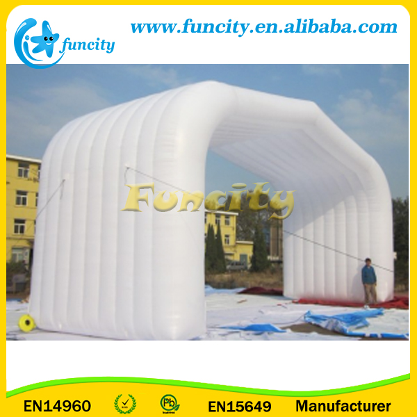 Cheap Commercial Inflatable Arch Tent For Promotional Event