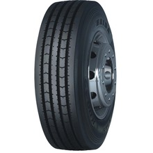 All Steel New trailer Truck Tire With Labe ECE DOT GCC Certificate 215 75R17.5