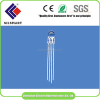 CE,RoHS Certification and LED Lamp Type 5mm ultra bright dip led