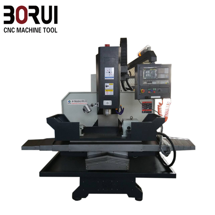 XK7140 3 Axis Cheap Cnc Mill for sale