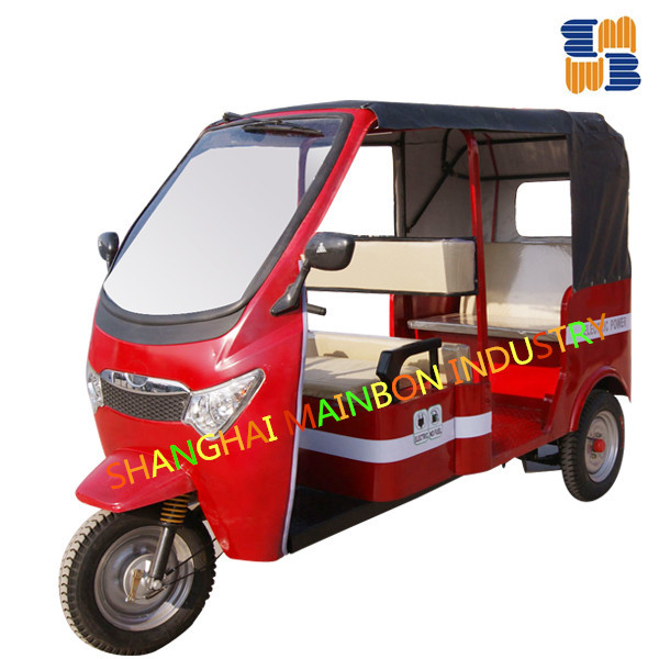 Hot Diesel Tricycle new design for passenger shaft drive aire cooled with high quality