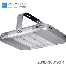 120w IP66 led workshop light with Dali PWM dimming and 7 years warranty
