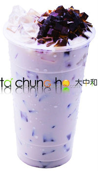Taiwan TachunGhO Taro Pudding Powder