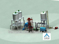full automatic plaster of paris machine