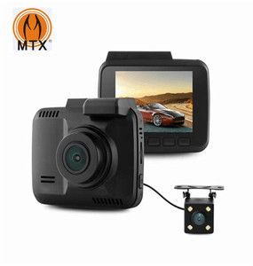 2.4 inch NTK 96660 Dash cam 4K 2196P GPS Logger WIFI Car Camera
