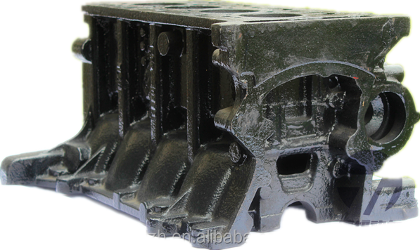 Zhengheng Chinese engine block factory custom SAIC NSE1.5L cylinder block