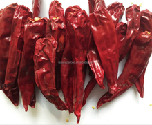 complete sweet dry hot paprika dried chilli stemless pepper