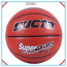 Promotional traditional PVC basketball