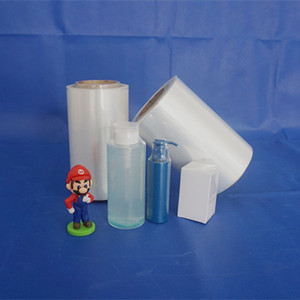 POF heat shrink film for promotional