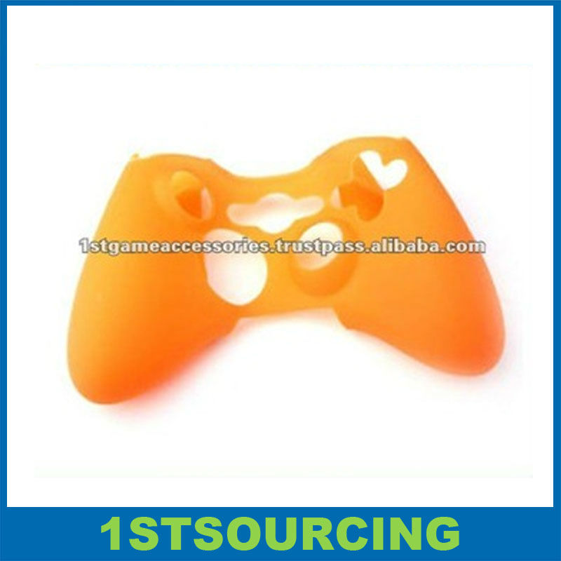 Silicon Case For Xbox360 Controller