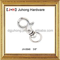 2012 hot sell stainless steel hook accessory