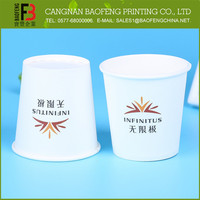 Popular Design Colorful The Paper Cup Company