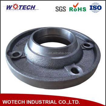 China Professional OEM Sand Casting Industrial Wheel