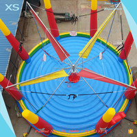 gymnastics trampoline indoor inflatable commercial bounce house for kids