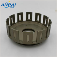 Customized Steel Parts/Cnc Machining Precision Parts/ CNC Service for Motorcycle clutch Kit