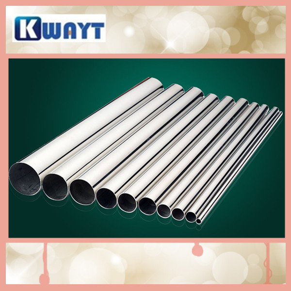 USA Standard Stainless Seamless Steel Pipe On Sales Promotion
