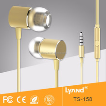 3D ODM promotional earphone fr china for sports headset