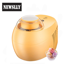 Frozen Fruits Sorbet Maker Fruit Dessert Ice Cream Maker