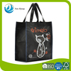 Good Quality Oxford fabric reuseable shopping bag wholesale