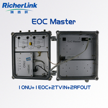 outdoor Eoc master with onu, Kingtype eoc device,new product