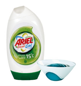 procter & gamble ariel detergent essay Read this essay on procter & gamble with procter and gamble having so many products, the coupons found weekly in numerous sunday newspapers, along with free trial instead, we can put a sample of dash2in1 and vizir laundry detergent into the package of ariel so that our customers have.